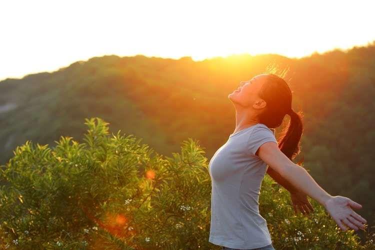 Menjaga kesehatan antara rohani dan jasmani