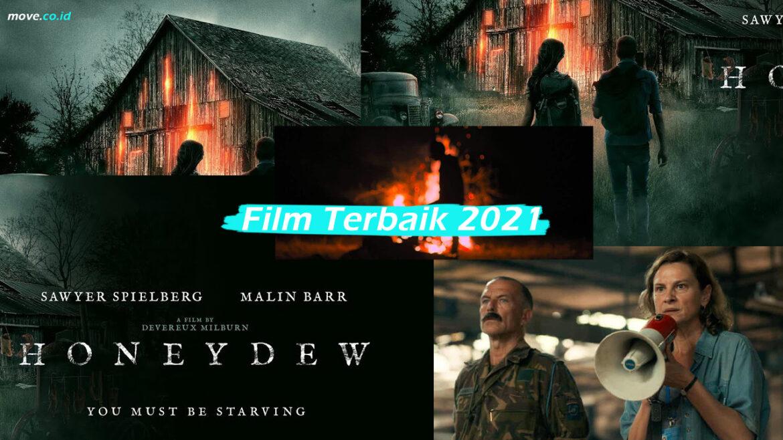 Film Terbaik 2021 (Sejauh Ini)