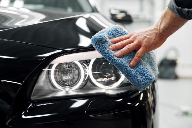 Apa Manfaat Detailing Mobil