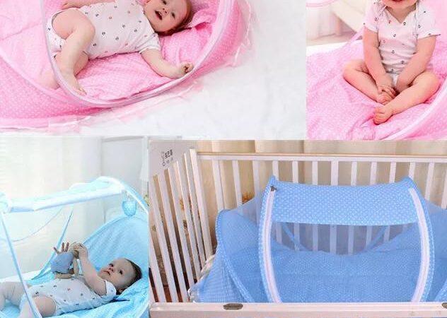 perlengkapan tidur bayi
