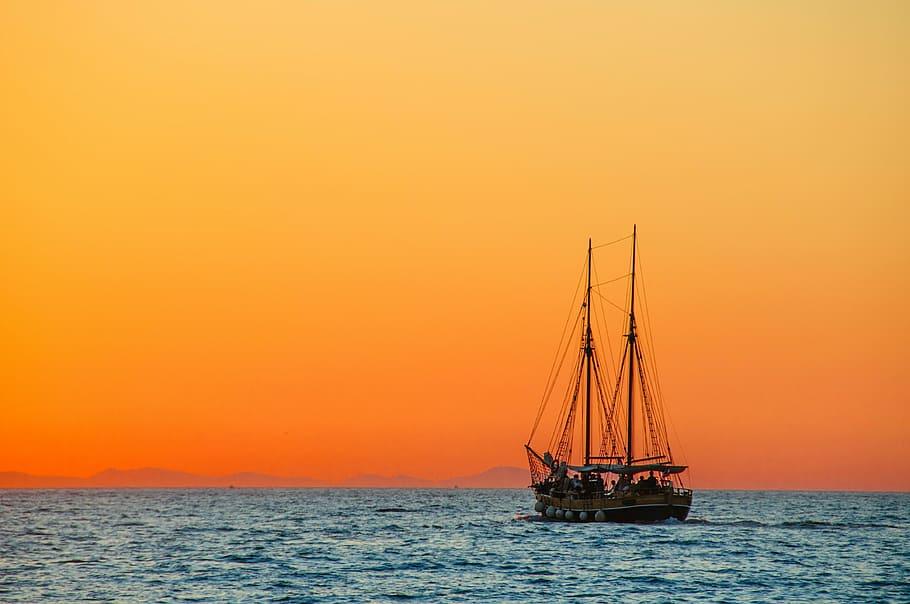 Jenis Kursus Berlayar Apa yang Terbaik untuk Pemula