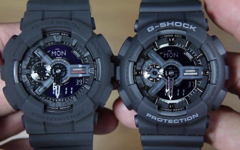 Beragam Keunggulan yang Ditawarkan Jam Tangan G-Shock